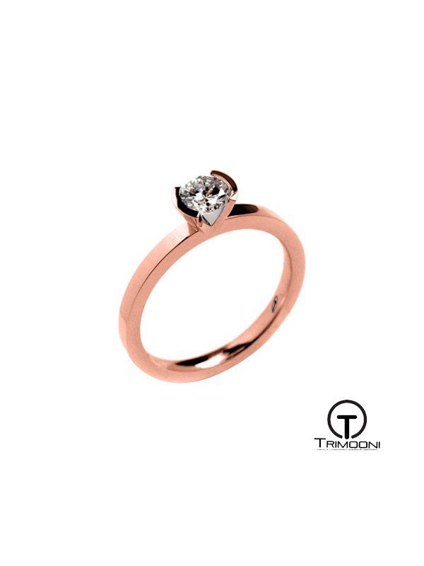 Aperto_xs_ACOR || Anillo de Compromiso oro rosado Trimooni
