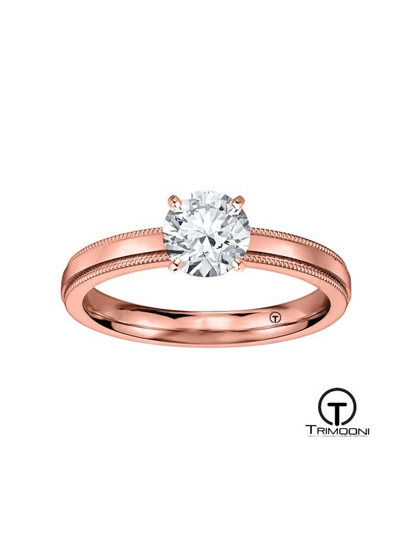 Batutto_xs_ACOR || Anillo de Compromiso oro rosado Trimooni