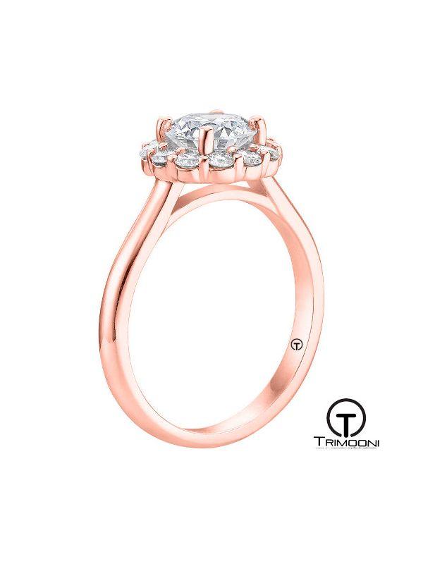 Loto_ACOR    Anillo de Compromiso oro rosado Trimooni