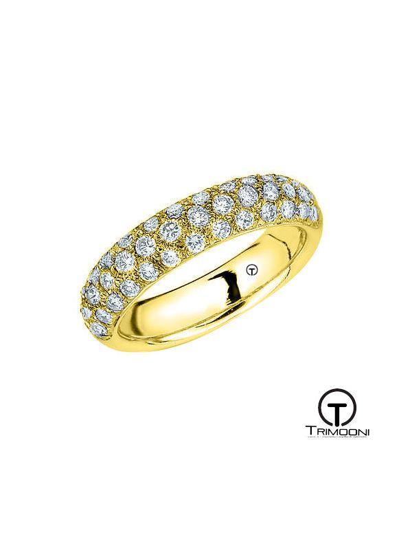 Urug_OAM-  Argolla Matrimonio Oro Amarillo Trimooni