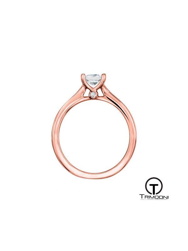 Versato_ACOR    Anillo de Compromiso oro rosado Trimooni